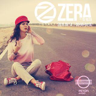 ZERA / Dj Reza (Hu) - PETŐFI DJ #6 - 2015 Aug. 14.