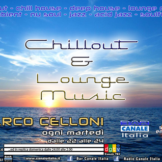 Bar Canale Italia - Chillout & Lounge Music - 17/07/2012.2