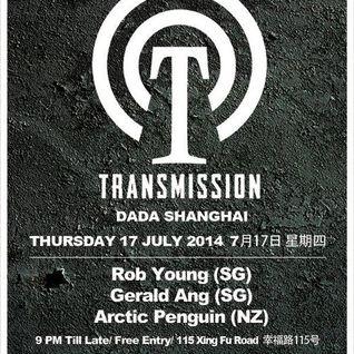Transmission 17.7.14 [Free Download]