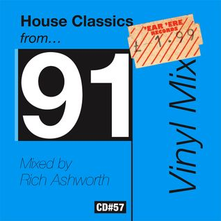 House Classics From '91