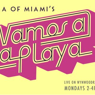 Vamos a La Playa 143 - Laura of Miami