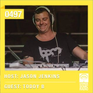 Hypersonic 497 2015-12-11 w/ Toddy B & Jason Jenkins