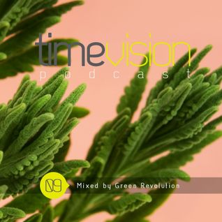 Time Vision 09 by Green Revolution