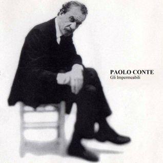 paolo conte  (leegas nu-disco rework )