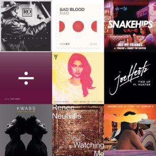 2016 : FUTURE RnB Soul #02