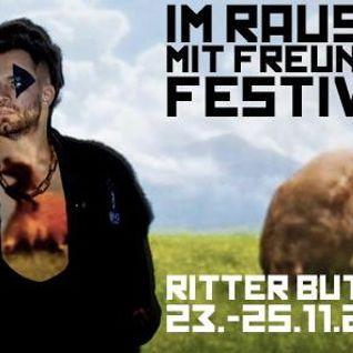 Im Rausch mit Freunden Festival 2012