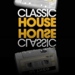 Back In The Day ( Classic House ) - Dj Theo