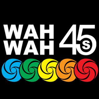 Wah Wah Radio - May 2012