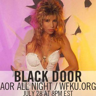 BLACK DOOR / AOR ALL NIGHT - July 28, 2015