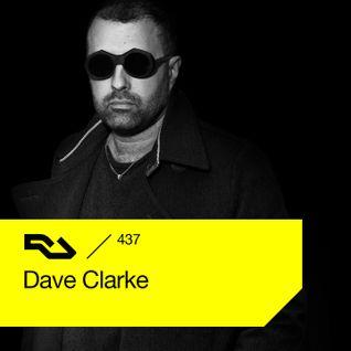 RA.437 Dave Clarke