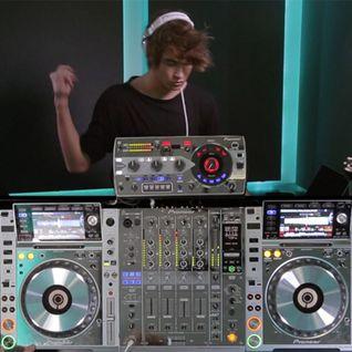 Danny Avila for Pioneer DJSounds