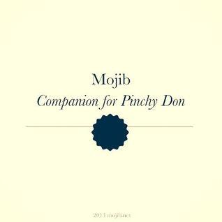 Mojib - Companion (Mixtape)