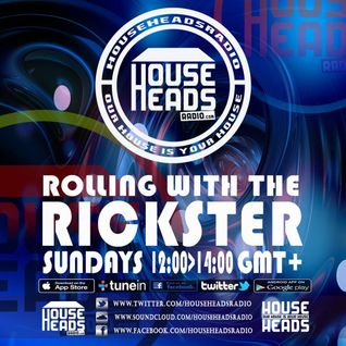 Sunday Sessions Show 16/10/2016