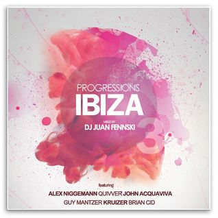 Progressions Ibiza 3