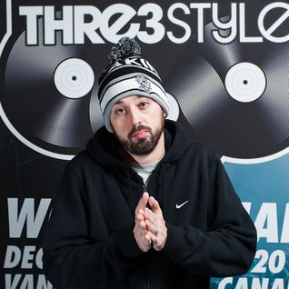Big Once - USA - Red Bull Thre3style World Final Night 4