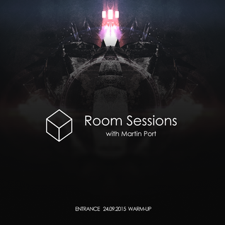 Room Sessions Entrance Warm-up (part 1)