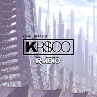 Kevin Maleesha - Krisco Radio #003