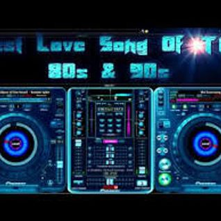 6 Hours Lovesong Of The 80s & 90s