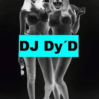 DJ Dy´D - Richiesta Roncerto 04/2013