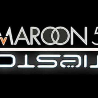Maroon 5 -  Not Falling Apart (Tiësto Radio Edit/Club Mix)