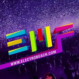 Norman Doray - Live @ Electrobeach Music Festival (Le Barcares) - 15.07.2016