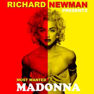 Most Wanted Madonna