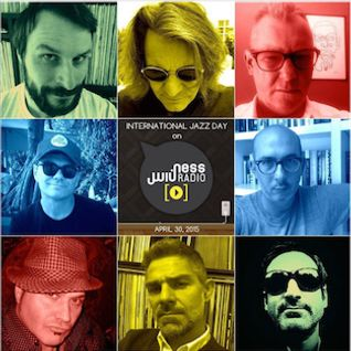 International Jazz Day on Ness Radio - The Hedonist mix #2