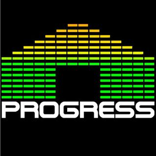 Progress #327 - Guest Mix: Junior Kain