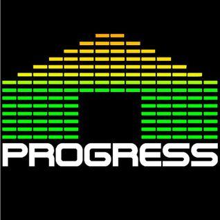 Progress #327 - Guest Mix: Junior Kain