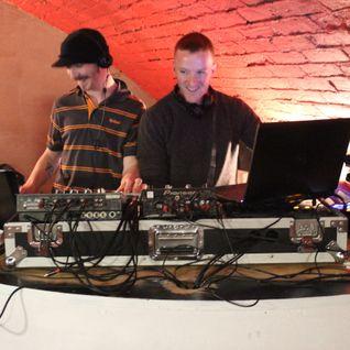 DURRRTY RADIO NOV 15th 2012 - FOGO