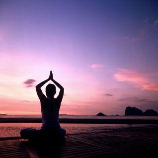 Yoga background music