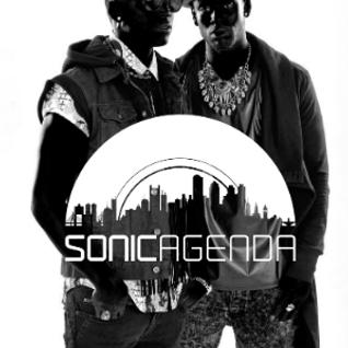 Sonic Boom Radio 017 feat. GLOWINTHEDARK