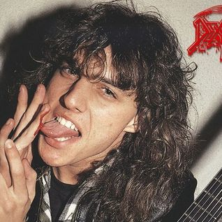 Jakk's Nightmare Tribute to Chuck Schuldiner