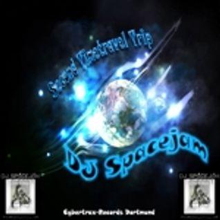 DJ Spacejam - Second Timetravel Trip - Spectral Universe Records