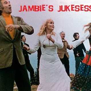 Innacity FM 21/01/2012 :: #jukesession