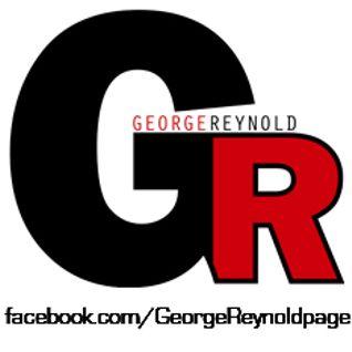 [ George Reynold ] MegaMix 2012 [ deepBEAT ]