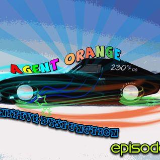 Cognitive Dysfunction Episode 6