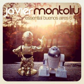 Javier Montoliu - Essential Buenos Aires 6 (Party)