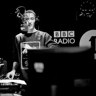 Benji B - BBC Radio1 (Jacques Greene Guestmix) - 16.04.2015