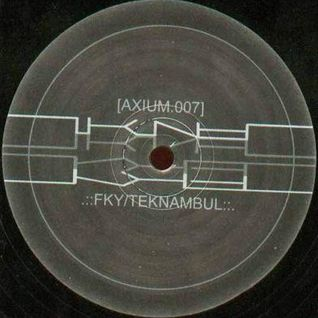 the axium test ( hardechno - tribe oldschool ) - 2005