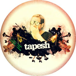 Tapesh - Pacha London Podcast #20 [08.13]