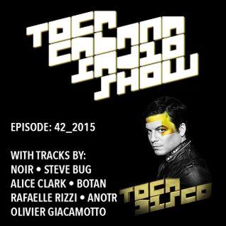 TOCACABANA RADIO SHOW 42_2015
