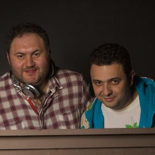 Dmitry Lovebone & Keith Lotta at SPY BAR 043010 P2