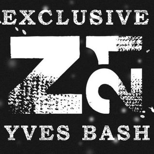 Yves Bash - Exclusive Mix for KaZantip Z21