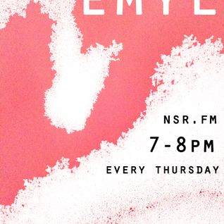 EMYL Presents - Thursday Throb (21/03/2013) nsr.fm
