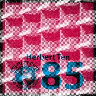 M.A.N.D.Y. Pres Get Physical Radio #85 mixed by Herbert Ten Mix Winter 12/13