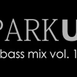 SparkUp - Dark Bass Mix Vol. 1
