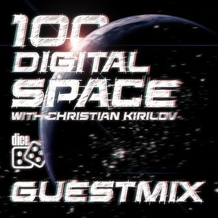 Digital Space 100 - dice Guestmix
