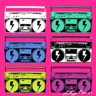 S.A.S.H.A. Radio Mixtape 05