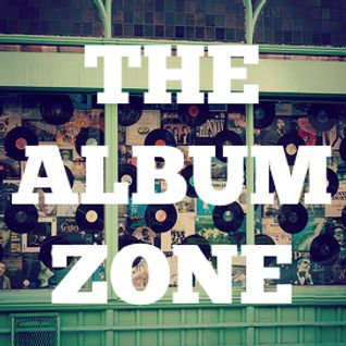 The Album Zone - Simon G - Best of 2014 (December 2014)